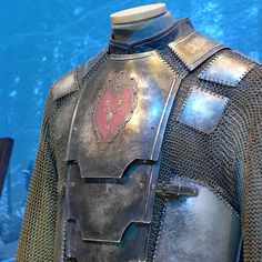 Yōkai san: Costumes de l'expostion Game of Thrones (Partie 2)