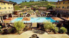 Meritage Resort and Spa in Napa, California