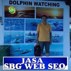 Dolphin Watching - SBG INDONESIA
