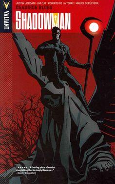 Shadowman 3: Deadside Blues (Paperback)