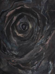 Marlena Mosior DLA INNEJ wymiary: 80x60 cm technika: olej na płótnie data powstania: 2016