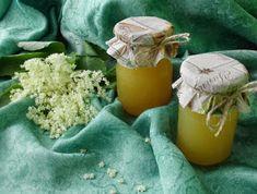 Lenka blogja: Bodzavirág dzsem Elderflower, Blog, Elder Flower, Cooking, Blogging