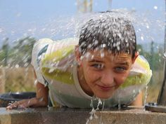 Stay Cool with these 4 Water Game Ideas Best For Last, Water Games, Stay Cool, New Age, Activities For Kids, It Hurts, In This Moment, Cool Stuff, Trampolines