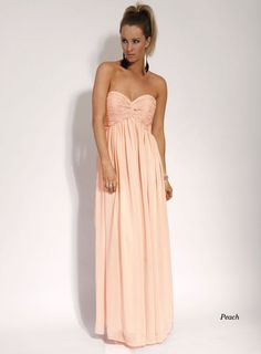 Dresses Online. Champagne Bridesmaid DressesWedding ... 7c9a6dace