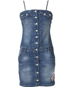 Denim dress?  Yes please. Add boots? YES please! Stay tuned for a layout featuring this dresss...lol...