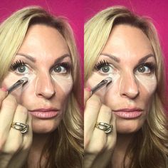 Younique Highlighting