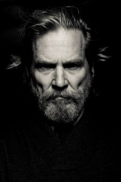 Jeff Bridges photo by Michael Muller