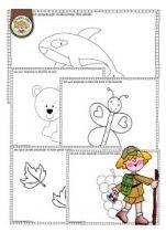 11 Free Playdough Mats