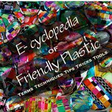 Friendly plastic - bible