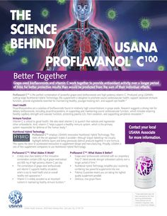 your health. your life. your way. For more info go to https://ronnelrosaroso.usana.com
