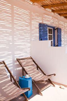 Outdoor Furniture, Outdoor Decor, Sun Lounger, Beach House, Home Decor, Beach Homes, Chaise Longue, Decoration Home, Room Decor