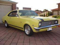 HK Monaro Aussie Muscle Cars, American Muscle Cars, Holden Monaro, Australian Cars, Germany And Italy, Car Vehicle, Luxury Suv, Drag Cars, Paint Colours