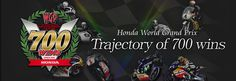 Honda World Grand Prix - Trajectory of 700 wins Honda Motors, Motogp, Grand Prix, Comic Books, Comics, World, Comic Strips, Comic Book, Cartoons