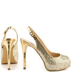Huela 2 - Gold Multi LL Guess Shoes $99.99
