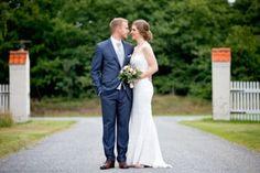 Bryllupsfotografering i Viborg - Bryllupsfotograf Mogens Balslev - 14