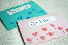 laurka dla babci i dziadka Diy For Kids, Crafts For Kids, Abc Activities, Grandparents Day, Punch Needle, Pixel Art, Birthday Cards, Diy And Crafts, Kindergarten