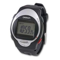 Omron Healthcare Heart Rate Monitor (hr-100cn) - *** Check this awesome product by going to the link at the image. (Amazon affiliate link)