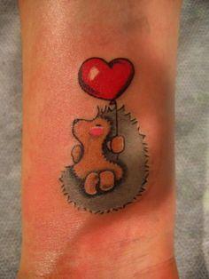 Tattoos hérisson : découvrez notre compilation des plus beaux dessins