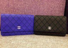 Chanel WOC Fancy CC