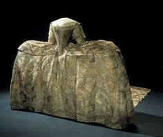 Wedding Dress.1766.Royal Armoury of Sweden.