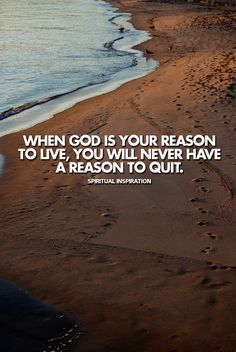 spiritualinspiration:  Don't give up just because things seem...