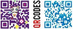 Are They Here To Stay? History, Anatomy And The Many Uses of QR Codes ~~ The Quick Response Code, better known as the QR code, has come a long way since it's start in 1994 as a tool for the automotive industry. This two-dimensional barcode was originally created for tracking vehicle parts and was ideal because it could hold a l…