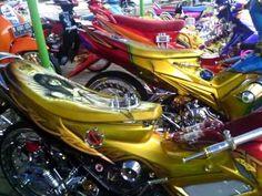 Motor modif