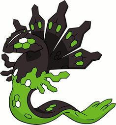 Zygarde Pokédex: stats, moves, evolution & locations | Pokémon Database