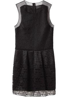 Simone Rocha  / Mohair & Lace Dress  need this....heavy sigh...