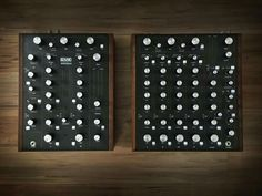 A new 2 channel version of the MP2015, the Rane MP2014.