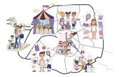 Sur Wondercity, les parents soucieux du bien-être et de léveil culturel de leurs enfants, peuvent découvrir, recommander et partager des activités aux autres parents. Mad, Parents, Illustrations, Back To School, Children, Dads, Illustration, Raising Kids, Parenting Humor