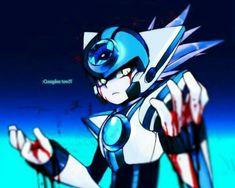 Little brother, mr. Mega Man, Robots Characters, Fictional Characters, Megaman Zero, Megaman Series, Fighting Robots, Metroid, Wattpad, Clone Wars