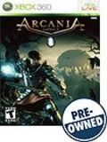 Arcania: Gothic 4 — PRE-Owned - Xbox 360