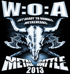 Wacken Metal Battle Canada-Winners: Round 2 Toronto Qualifying: Adrenechrome & Crimson Shadows | Pittsburgh Music Magazine