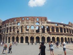 When in Rome | KEYELL - Lifestyle and Travel blog