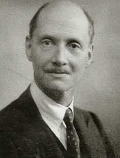 Marzua: Robert Dudley Best (Reino Unido, 1892-1984)