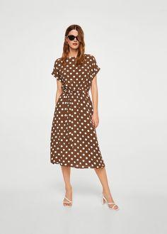 18 Ideas De Pretty Woman Clothes Pretty Woman Lunares Tropical Vogue Pretty Woman Lunares Vogue