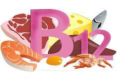 La deficiencia de vitamina B12 es una de los más comunes de todas las deficiencias de vitaminas. Aquí puedes ver si tienes esta deficiencia y como curarla.
