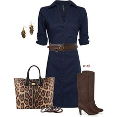 """Office"" by michelled2711 on Polyvore"
