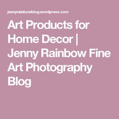Art Products for Home Decor Fine Art Photography, About Me Blog, Rainbow, Throw Pillows, Products, Home Decor, Rain Bow, Rainbows, Toss Pillows