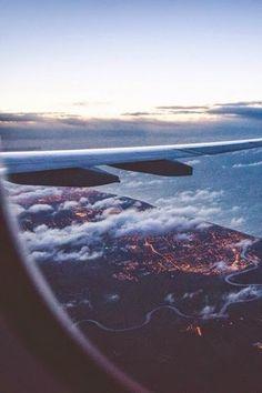 Somente um Doce Sorriso: Airplane