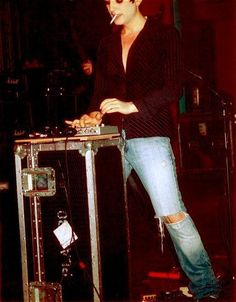 #Placebo #BrianMolko #ADVOCATE1612 Brian Molko - Live photo strangeinfatuation's photos - Buzznet