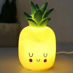 Pineapple light!