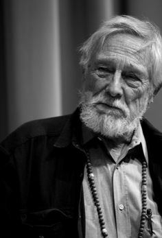 Gary Snyder was a central figure in the beat movement, but he also moved smoothly into the hippie era, advocating many of the streams that later became important: pacifism, ecology, equal rights, Native wisdom, Zen ...