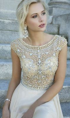 vintage wedding dress I love this so much