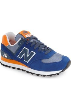 New Balance '574' Sneaker (Women) available at #Nordstrom