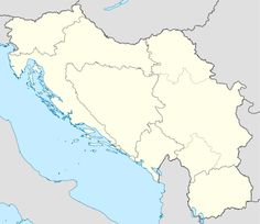 Socialist Federal Republic of Yugoslavia arrogant Westerners, meddling in other people's business for centuries