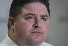 Kent Hehr, Liberal cabinet minister, accused of sexual harassment  Ontario, Canada   #NDPForLife   NOW - the Liberals!    BREAKING:  Respectfully,   Alison Myrden​ xx Burlington, Ontario, Canada Federal Medical Cannabis Exemptee in Canada since 1994 http://www.AlisonMyrden.com Retired Law Enforcement Officer Speaker for LPP Lawmen Protecting Patients http://www.lawmenpro.org/Lawmenpro/LPP_MAIN.html Canadian Patient Representative for the IACM International Association for Cannabinoid…