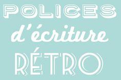 police-d-ecriture-retro-une                                                                                                                                                      Plus                                                                                                                                                                                 Plus