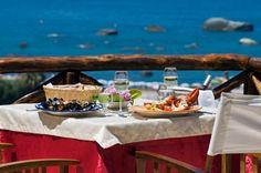 Hotel Villa Bianca..... Forio D'Ischia